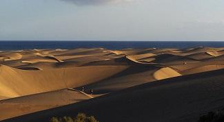 Las Playas de Canarias