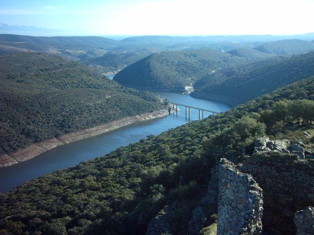 Qué ver en el Parque Nacional de Monfragüe