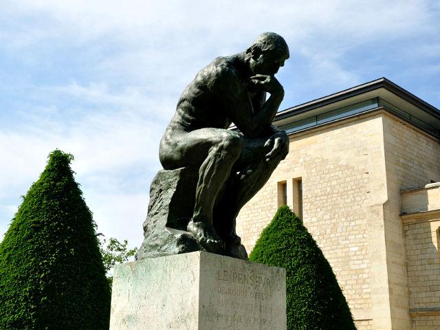 Museos Rodin y de la Orangerie, los otros museos de París