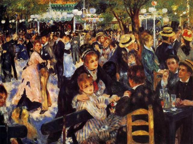 Visitar el Museo de Orsay de París, el de los impresionistas
