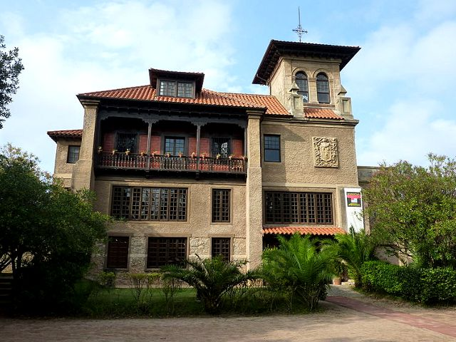 Noja - Palacio Marques Albaicin