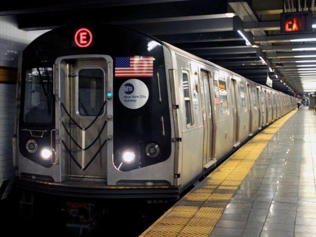 Transportes en Nueva York. Metro, autobuses y taxis. Tarifas