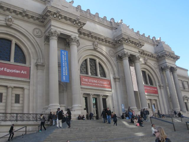 Nueva York - Metropolitan