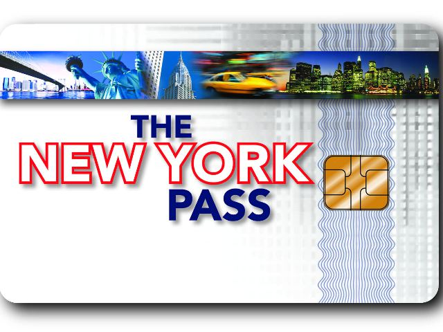Nueva York - New York Pass