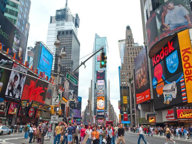 Que ver en Nueva York. Lo mejor que hacer en la ciudad que nunca duerme