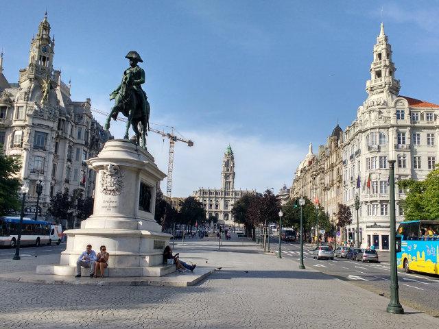 Una visita completa con lo mejor que ver en Oporto en 4 días