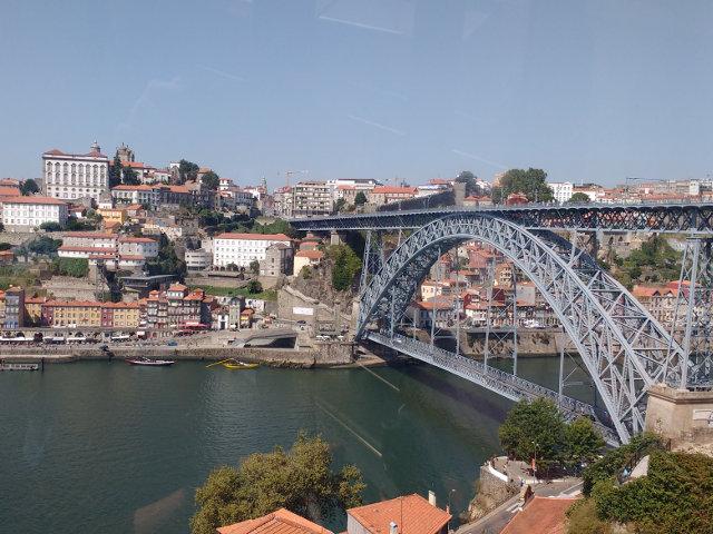 Diario de viaje. 4 días en Oporto, Braga y Guimaraes
