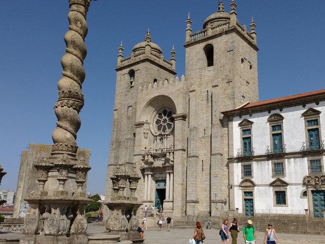 Un paseo con lo mejor que ver en Oporto en 2 días y disfrutar de la ciudad