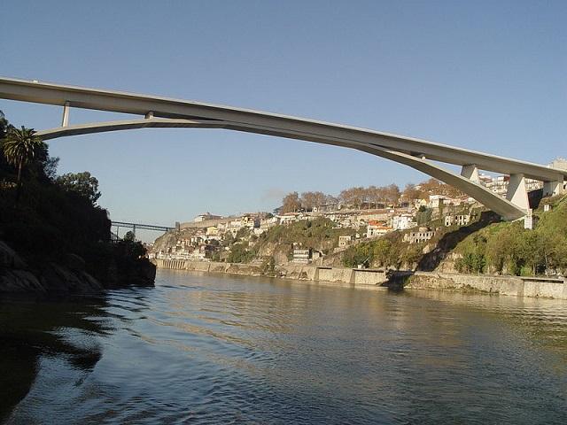 Oporto - Puente do Infante