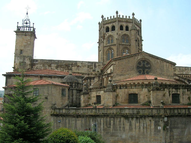 Ourense - Catedral