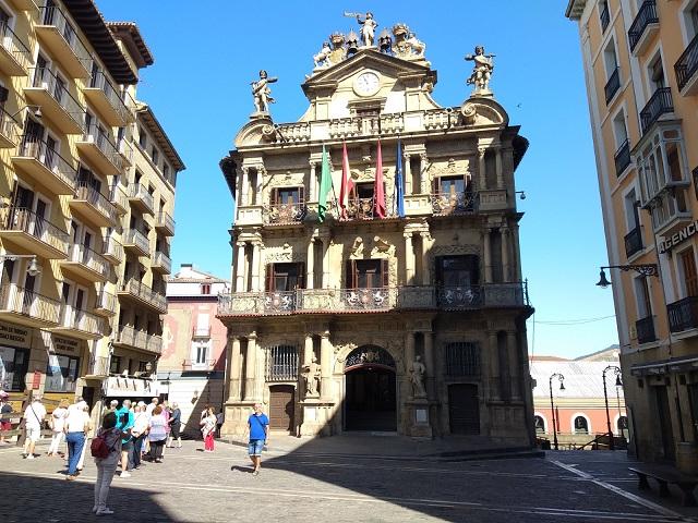Qué ver en Pamplona en un día. Un paseo por la capital de Navarra 4