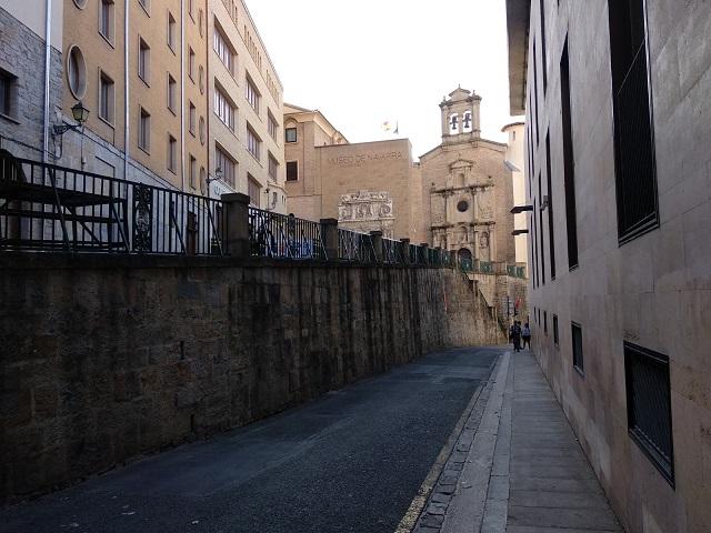 Qué ver en Pamplona en un día. Un paseo por la capital de Navarra 3