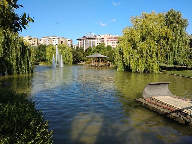 Qué ver en Pamplona en un día. Un paseo por la capital de Navarra 5