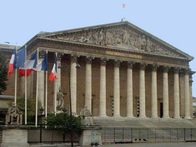 París-Asamblea-Nacional