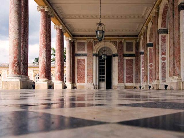 París - Palacio de Versalles - Gran Trianón