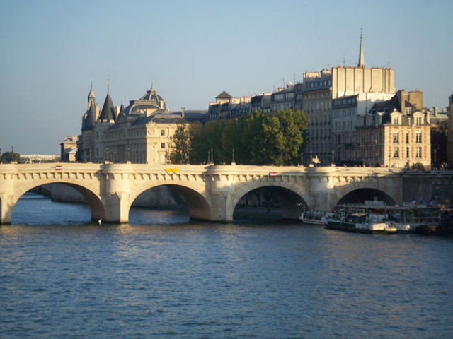 París - Ile Cite