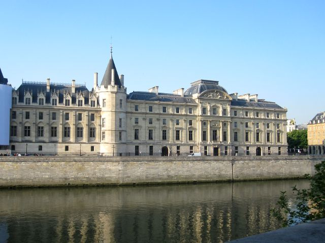 Paris - Conciergerie