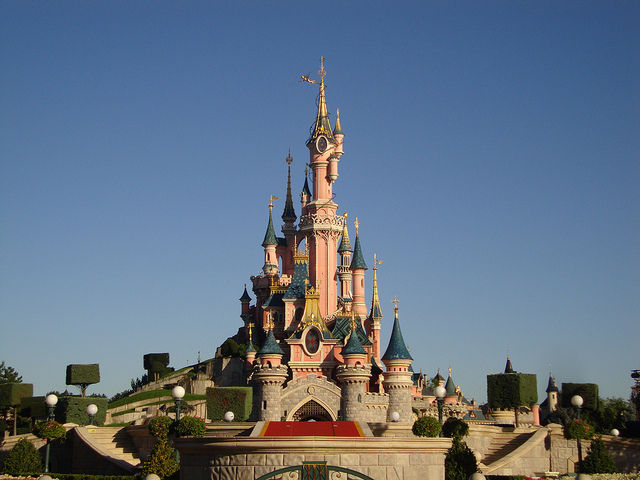 Paris - Disneyland