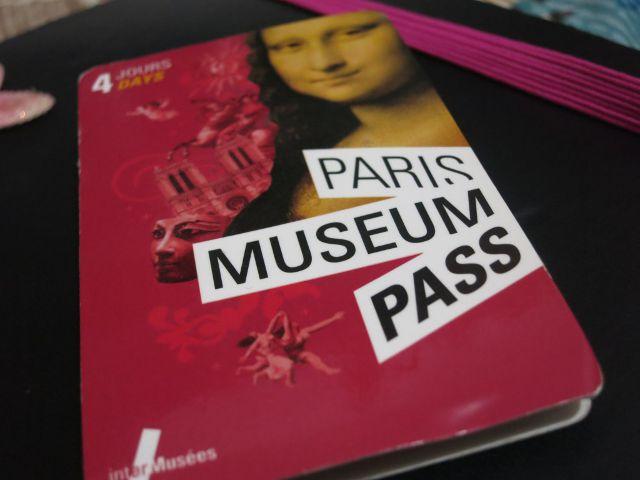 La tarjeta Paris Museum Pass – Cómo ahorrar en París