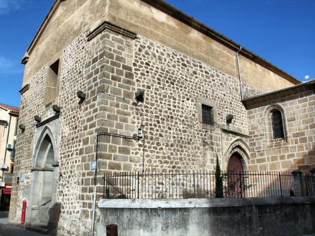Plasencia - Iglesia San Esteban