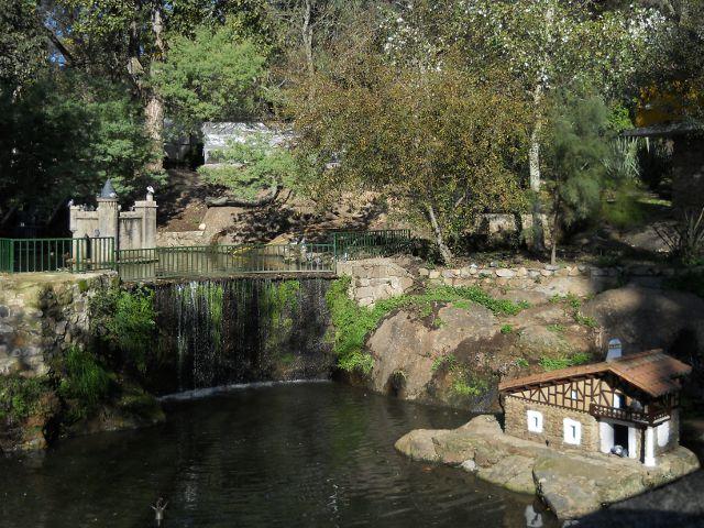 Plasencia - Parque de los Pinos