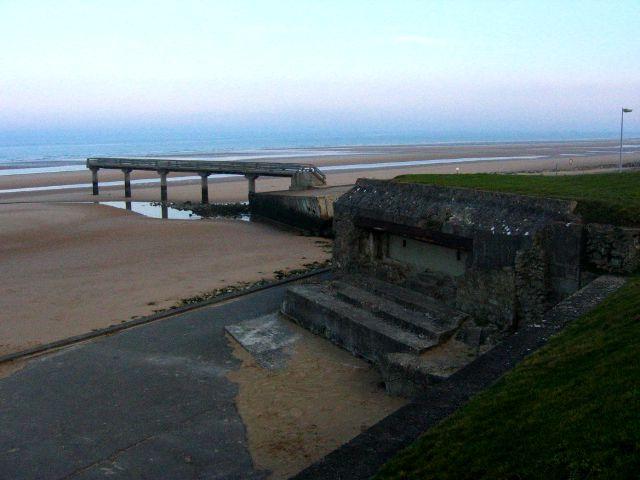 Playa Normandia