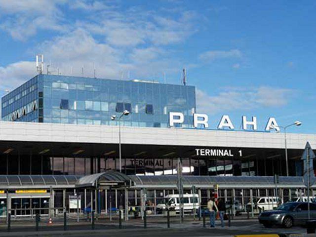 Cómo Llegar a Praga. Cómo ir del Aeropuerto al centro