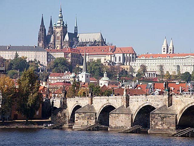Qué ver en Praga. Lo imprescindible que visitar en la capital de Bohemia