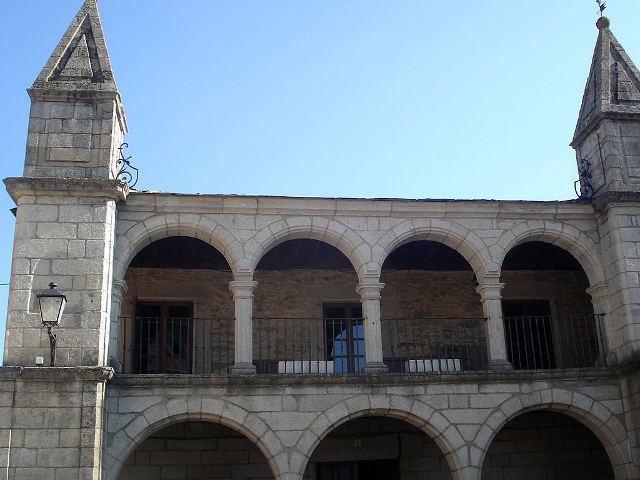 Puebla de Sanabria - Ayuntamiento
