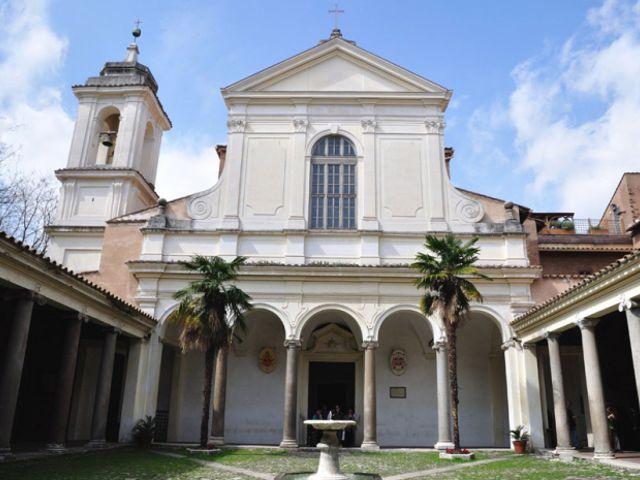 La Basílica de San Clemente y el viaje en el tiempo