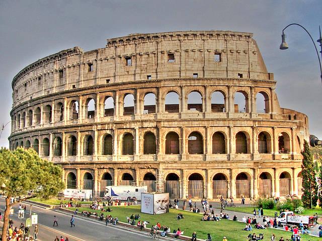 Visitar Roma durante la Temporada Baja