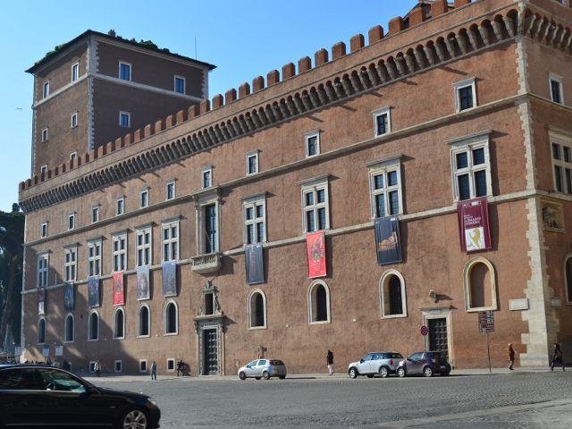 Roma - Palacio Venecia