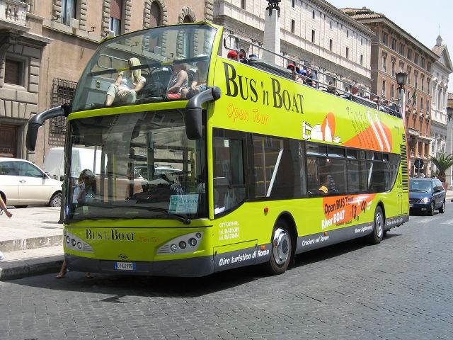 Roma - Rome Open Tour