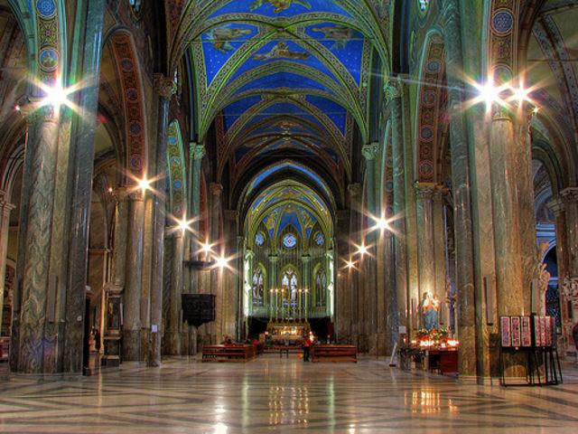 Roma - Santa Maria Sopra Minerva