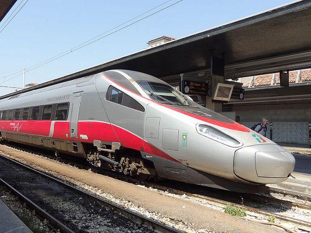 Roma - Trenitalia