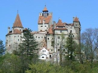 Rumania - Castillo de Dracula