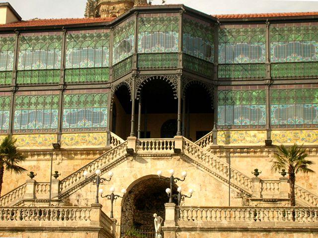 Salamanca - Casa Lis