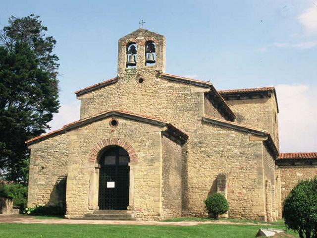 San Julián de Prados