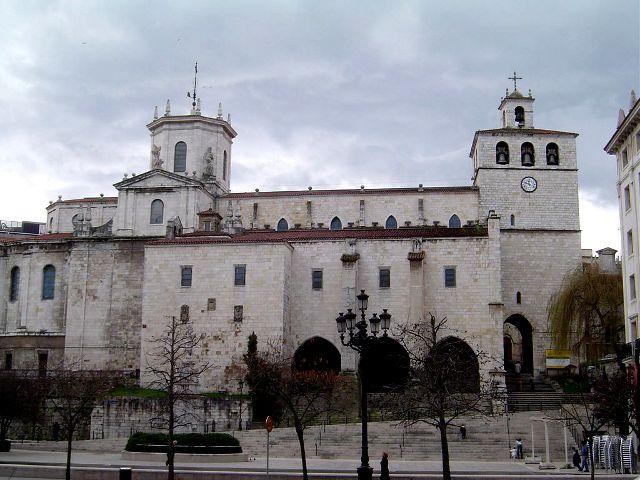 Visitar Santander en 2 dias - Catedral