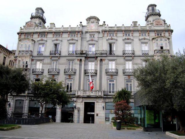 ver Santander en dos dias - Real Club de Regatas