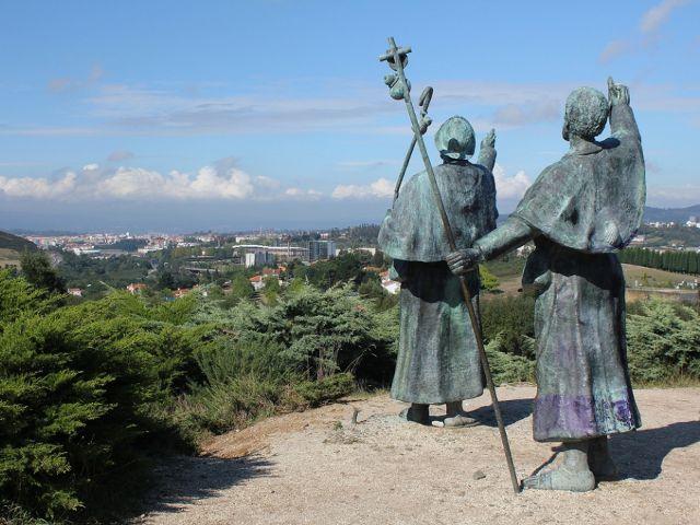 Santiago de Compostela - Monte do Gozo