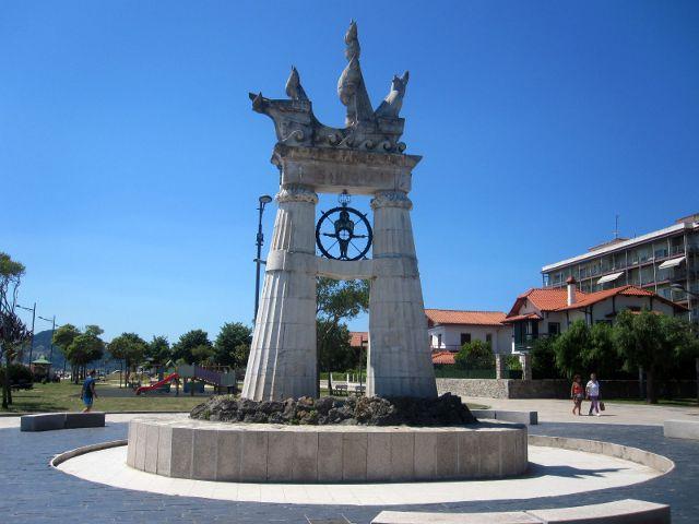 Santoña - Juan de la Cosa