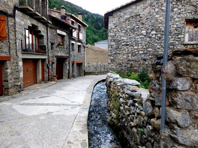 Qué ver en Camprodón y sus pueblos medievales. El Valle de Camprodón