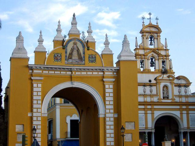 Sevilla - Barrio de La Macarena