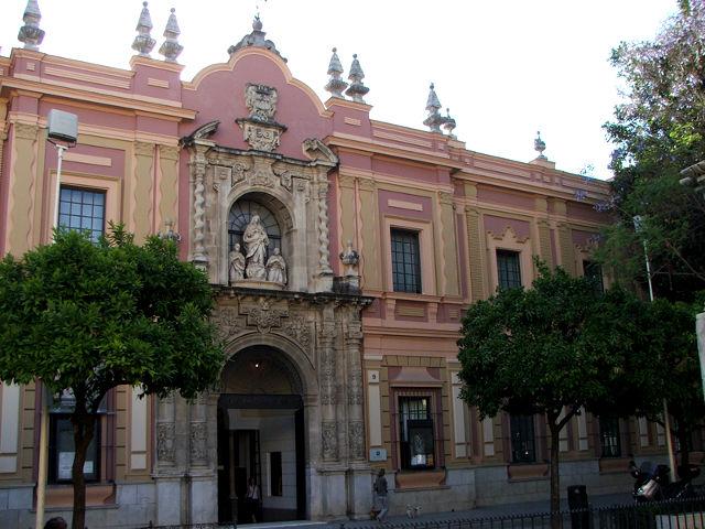 Visitar el Museo de Bellas Artes de Sevilla. Horarios y tarifas