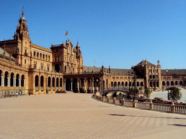 Diario de viaje. 4 días en Córdoba y Sevilla. Visita a Andalucía