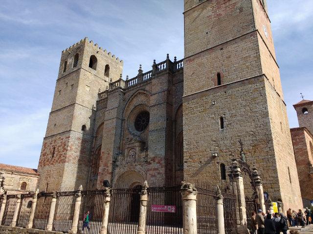 Sigüenza - Catedral