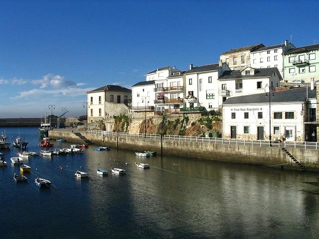 Qué ver en Tapia de Casariego, pueblo marinero del occidente de Asturias