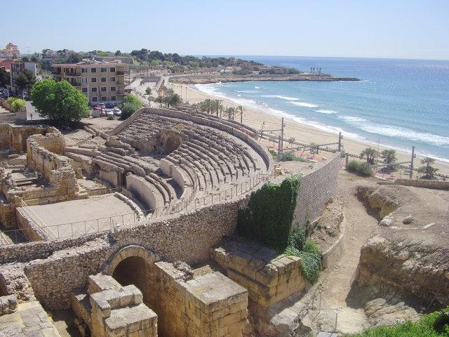 Qué visitar en Tarragona en un día. El esplendor de la antigua ciudad romana