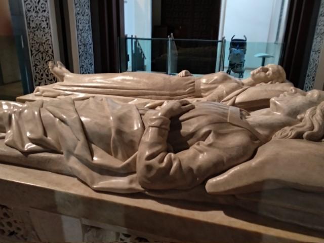 Teruel – Mausoleo de los Amantes